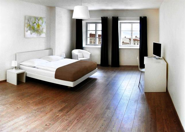 TGM Hotel Residence