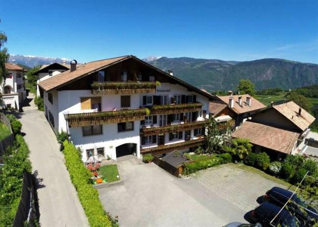 Ferienwohnungen Brunnerhof