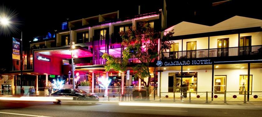 Gambaro Hotel Brisbane Brisbane Best Dirty Weekend