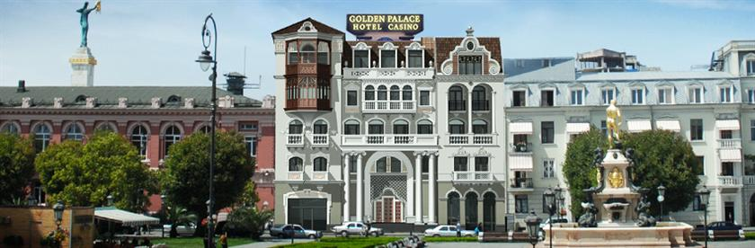 teatro casino golden palace
