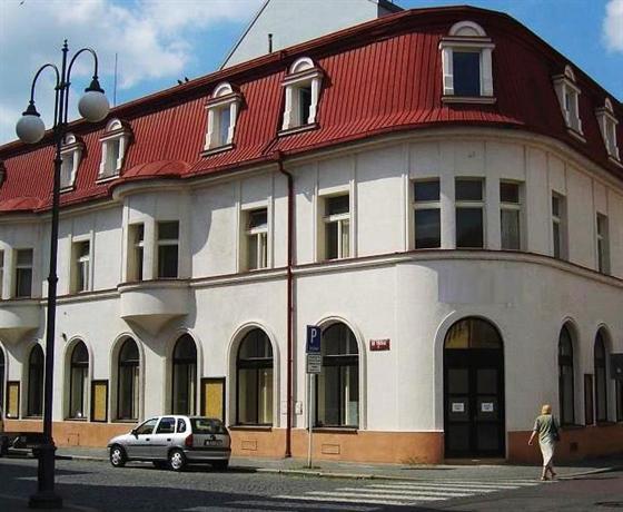 Hotel Mrazek