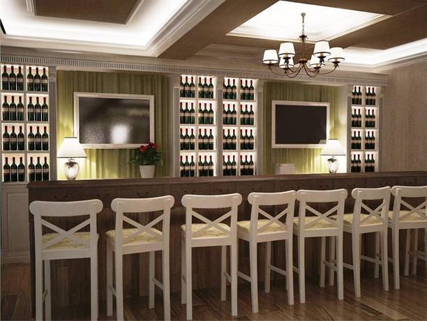Orly Park Hotel Kiev