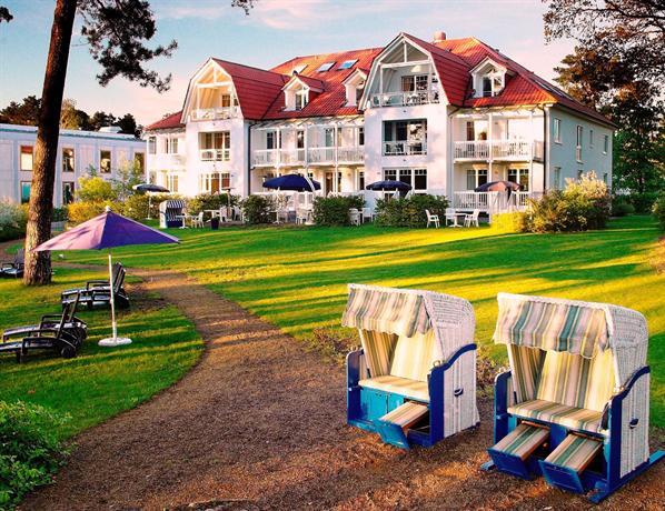 Hotel Victoria Am See Bad Saarow