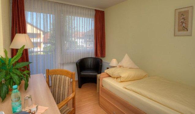 Bad Krozingen Hotel Brigitte