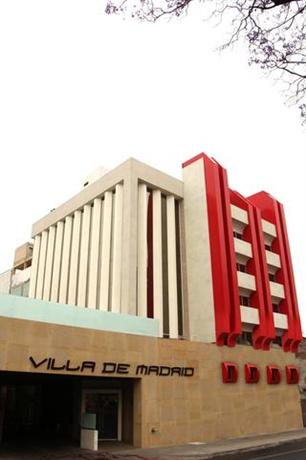 Villa Madrid