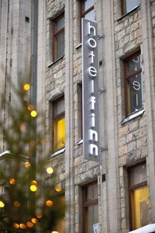 Hotelli Finn