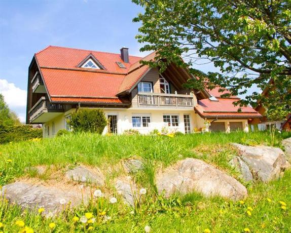 Ferienhaus Tusculum