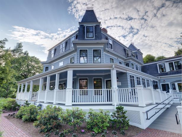 The Inn at Hastings Park Relais & Chateaux