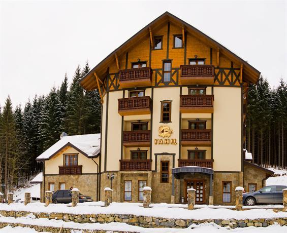 Ganz Hotel