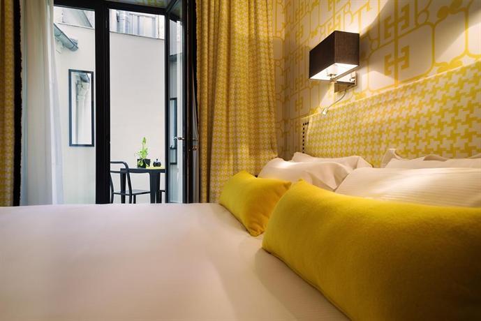 Hotel Monceau Elysees Paris Compare Deals
