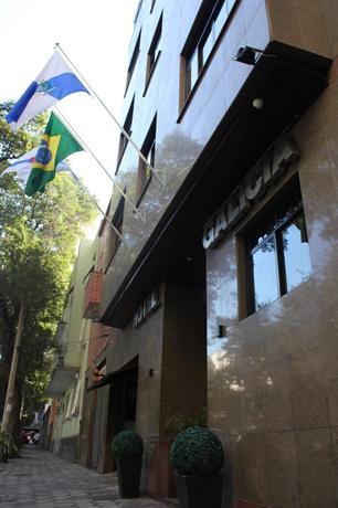 Hotel Galicia Rio de Janeiro