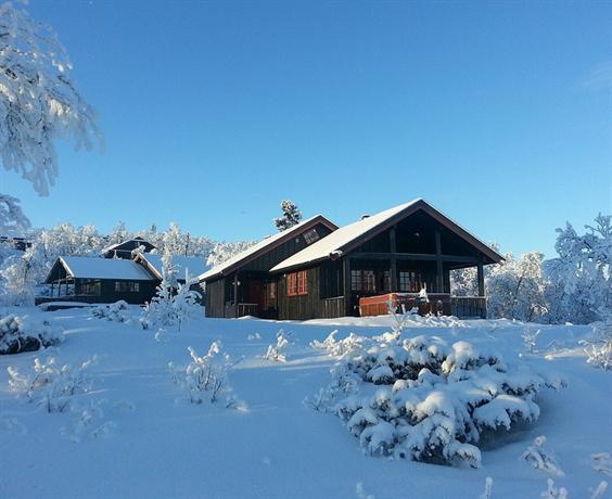 Torsetlia Cottages and Apartments