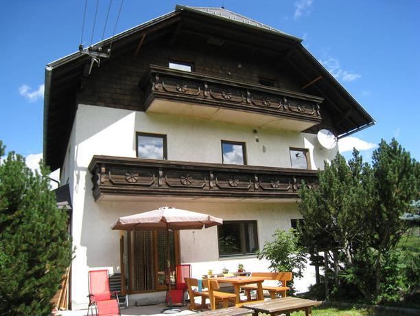 Alpenrose Sankt Margarethen im Lungau