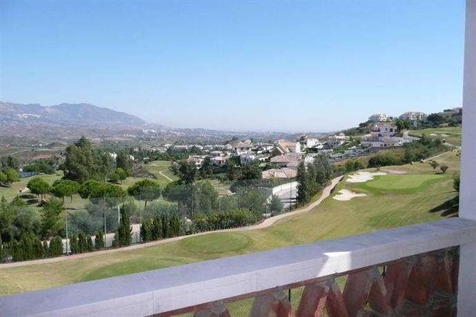 Villa Rental In Mijas Alto