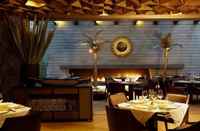 Bog hotel a member of design hotels bogota compare deals for Member of design hotels