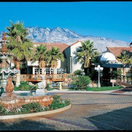 Oasis Resort Palm Springs