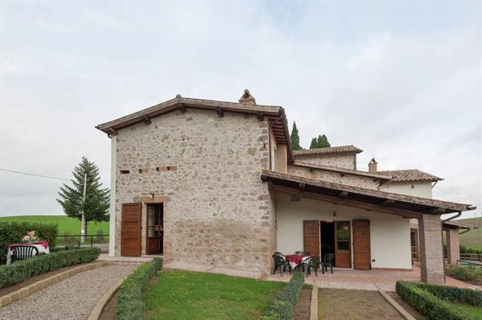 Holiday Home Macchie Orvieto