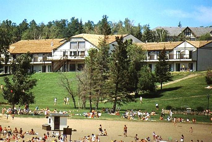 Kenosee Lake Canada Hotels