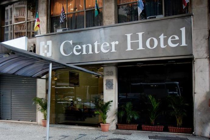 Center Hotel Rio de Janeiro