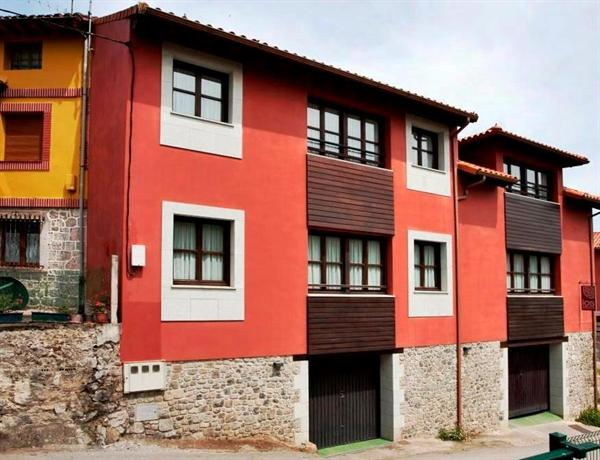 Apartamentos los picos llanes comparar ofertas for Estancia en llanes