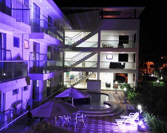 Hotel y Centro Vacacional Las Palmas
