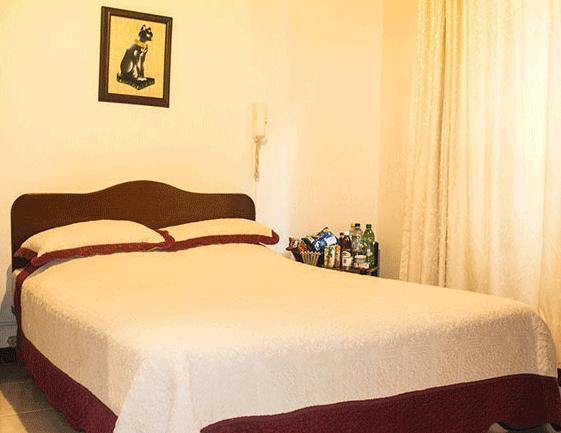 Hotel Brisas Del Oasis Honda