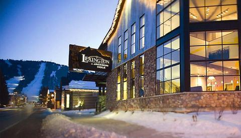 Lexington at Jackson Hole Hotel & Suites