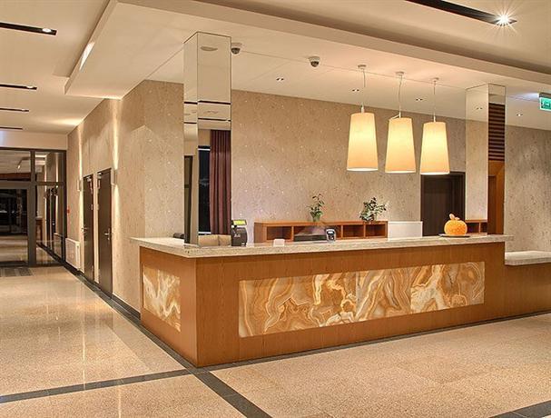 Hotel & Browar Slociak