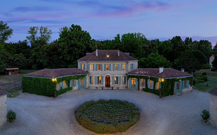 Chateau de l 39 isle chambres d 39 hotes castelnau de medoc compare deals - Chambres d hotes chateau ...