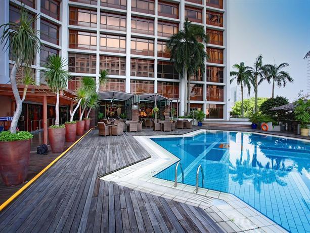 Village Hotel Bugis By Far East Hospitality Singapore Compare Deals