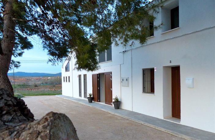 Casa Rural El Arrullo
