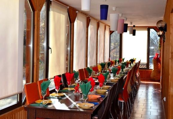 Guest House Livisra Viseu De Sus Compare Deals