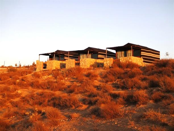 Al Nawatef Camp