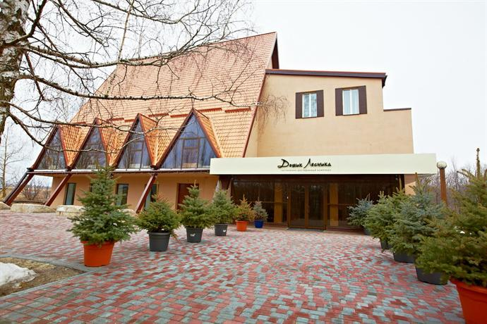 Hotel Domik Lesnika