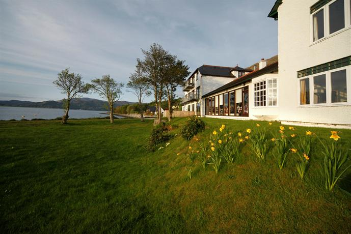 Holly Tree Hotel Ballachulish Compare Deals