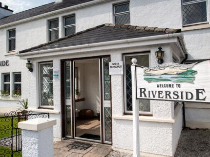 Riverside Bed And Breakfast Ullapool
