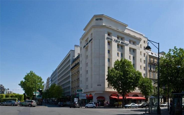 Hotel Paris Neuilly Neuilly Sur Seine Compare Deals