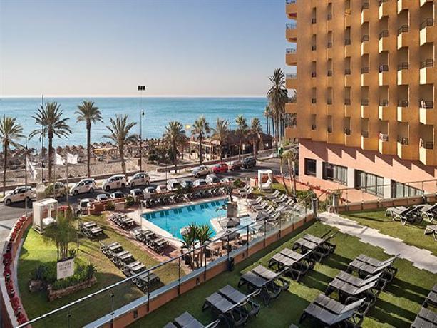 Melia costa del sol torremolinos compare deals for Hotel luxury costa del sol torremolinos