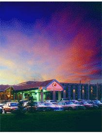 Executive Royal Hotel Edmonton