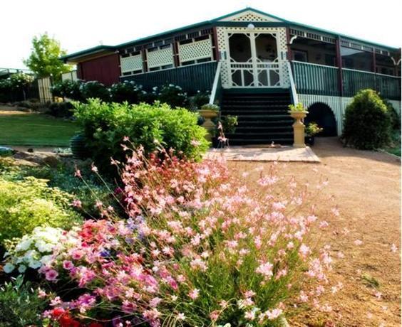 Gooromon Park Cottages Canberra