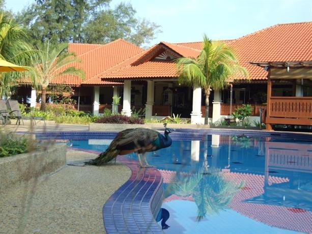 About Sibu Island Resort