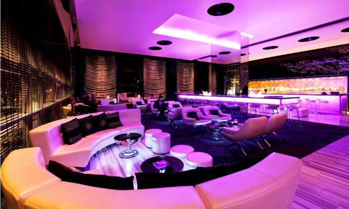 W Bangkok Hotel Compare Deals