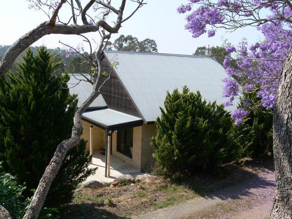 Garden Cottages Gympie