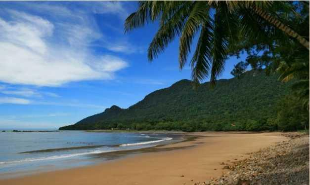 Damai Beach Resort Santubong Compare Deals