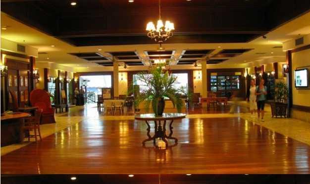 Damai Beach Resort Santubong Compare Deals
