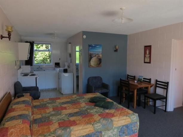 Midway motel oamaru
