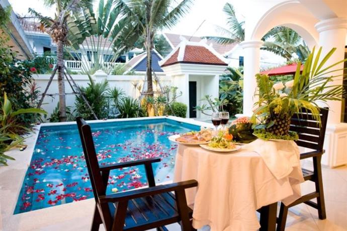 Palm grove resort sattahip compare deals for 97 the terrace ocean grove