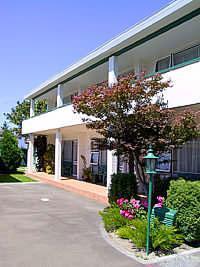 Motel 22 Lower Hutt
