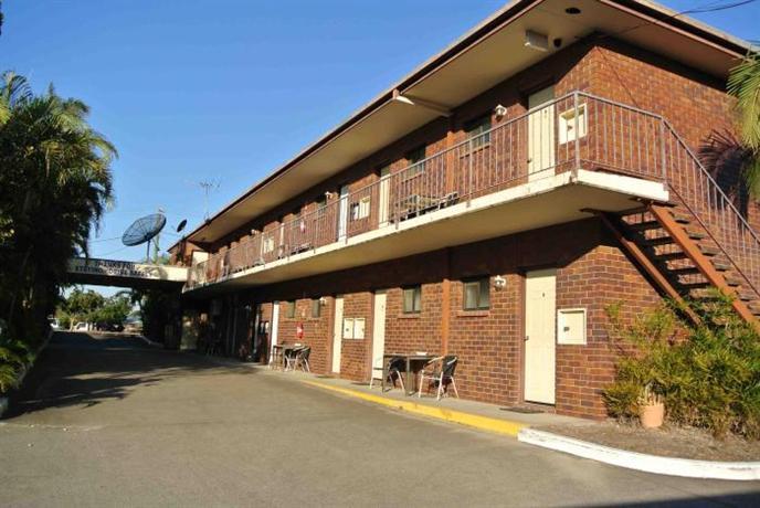 Centenary Motor Inn