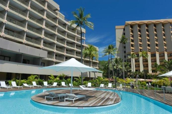 Hotel Nouvelle Caledonie Pas Cher
